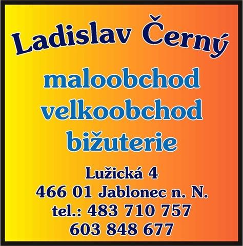 4b299458f3a LADISLAV ČERNÝ - MALOOBCHOD A VELKOOBCHOD BIŽUTERIE